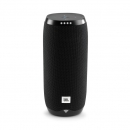 JBL Link 20 Portable-Lautsprecher (Bluetooth, WLAN (WiFi), Multiroom, Chromecast, Sprachsteuerung, 20 W, Google Assistant)