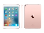 Apple iPad pro 10.5 wifi 64GB rose gold
